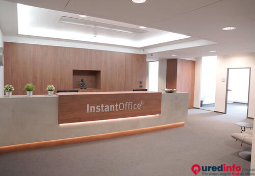 Uredi za najam u InstantOffice - office that smiles back!